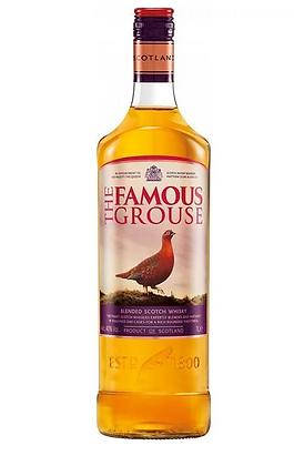 Famous Grouse - פיימוס גראוס 1 ליטר
