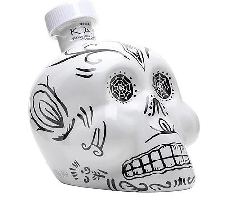 Kah Blanco Tequila - טקילה קא בלאנקו