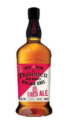 Dubliner Beer Cask Series Red Ale - דבלינר רד אייל