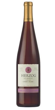 "Herzog  - הרצוג שנין בלאן בציר מאוחר 375 מ""ל"