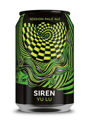 """סירן יו לו 330 מ""""ל – Siren YU LU"""