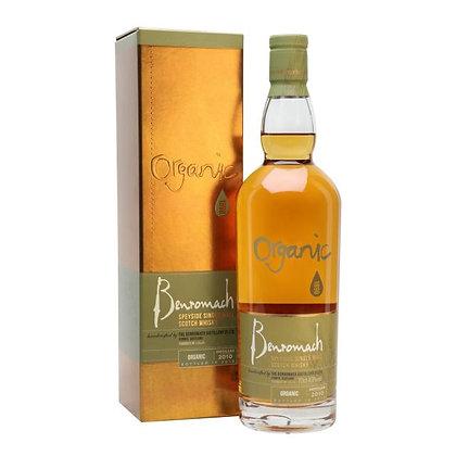 Benromach Organic- בנרומך אורגני