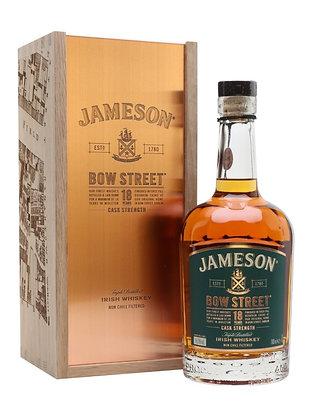 Jameson 18 Bow Street Cask Strenth - ג'יימסון 18 חדש חוזק חבית