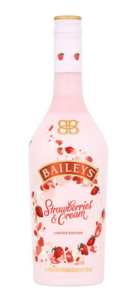 "Baileys Srawberries - בייליס תות שמנת 700 מ""ל"