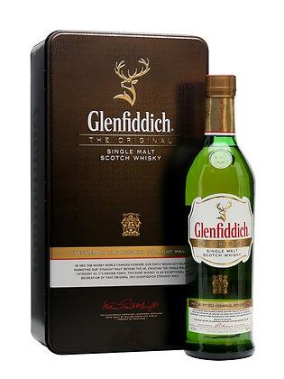 Glenfiddich Original - גלנפידיך אוריג'ינל