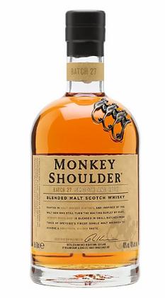 Monkey Shoulder - מאנקי שולדר