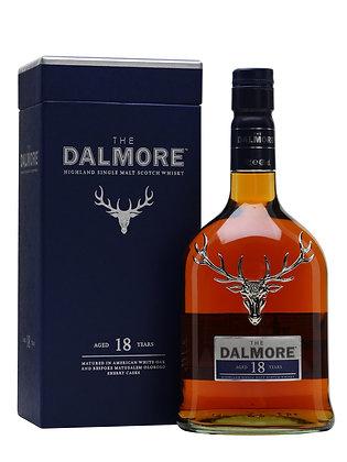 Dalmore 18 - דלמור 18