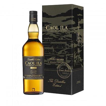 Caol Ila Distillers Edition 2014 - קאול אילהדיסטילרי אדישן
