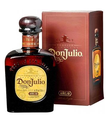 Don Julio Anejo - דון חוליו אנייחו