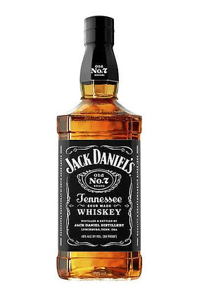 """Jack Daniel's - ג'ק דניאלס 700מ""""ל"""