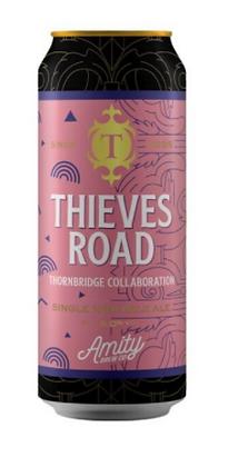 """ת'ורנברידג' ת'יבס רואד 440 מ""""ל – Thornbridge Thieves Road"""
