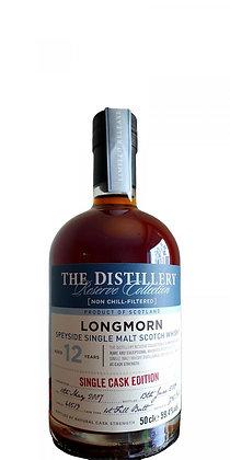 Longmorn 12 Single Cask  - לונגמורן