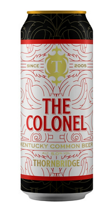 """ת'ורנברידג' דה קולונל 440 מ""""ל – Thornbridge The Colonel"""