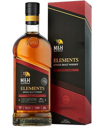 Milk&Honey Elements Sherry- מילק אנד האני שרי קאסק