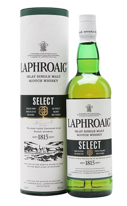 Laphroaig Select- לפרויג סלקט