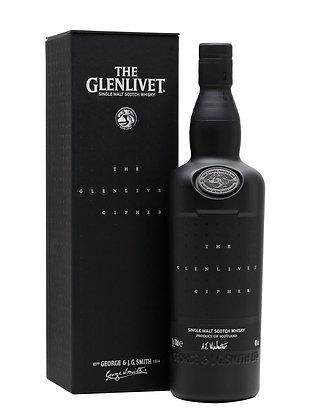 Glenlivet Cipher-  גלנליווט סייפר