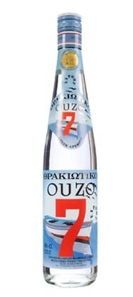 Ouzo 7 - אוזו 7