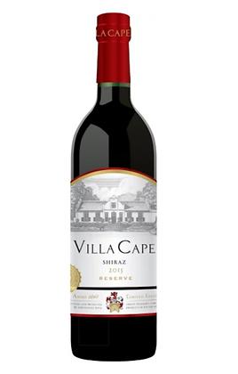 Villa Cape  - וילה קייפ שיראז