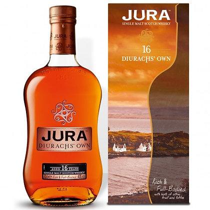 Jura 16 - ג'ורה 16