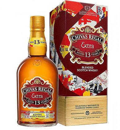 שיבס אקסטרה 13 שרי – Chivas Extra 13 Sherry Cask