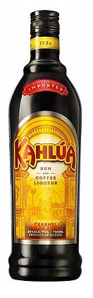 """Kahlua - קלואה ליקר קפה 700מ""""ל"""