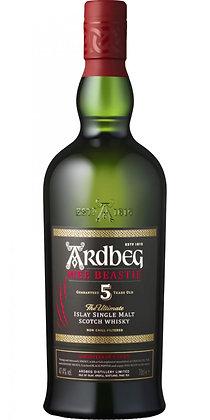 Ardbeg Wee Beastie 5 - ארדבג ויי ביסטי 5שנים