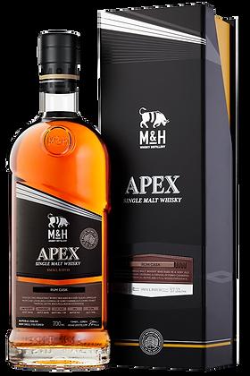 מילק אנד האני אפקס חבית רום - MILK & HONEY APEX RUM CASK