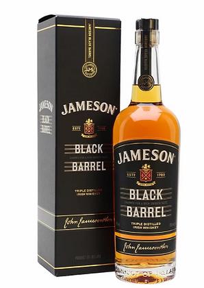 Jameson Balck Barrel Select resrve - ג'יימסון בלאק בארל סלקט רזרב