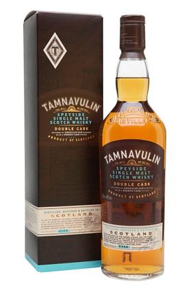Tamnavulin Double Cask - טמנוולין דאבל קאסק