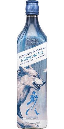 Johnnie Walker A Song of Ice - ג'וני ווקר סונג אוף אייס