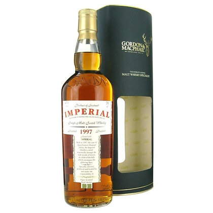 Imperial - 1997 (Gordon & MacPhail) - אימפריאל1997 גורדון מאקפייל מבקבקעצמאי