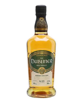 Dubliner Bourbon - דבלינר חביות בורבון 1 ליטר