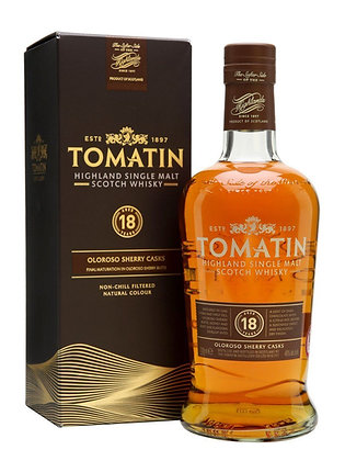 Tomatin 18 - טומאטין 18