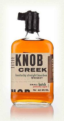 Knob Creek - נוב קריק