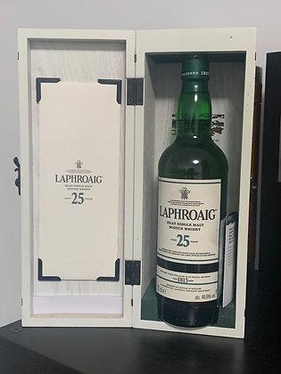 Laphroaig 25 - לפרויג 25 שנה