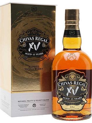 Chivas 15 - שיבס 15 שנה