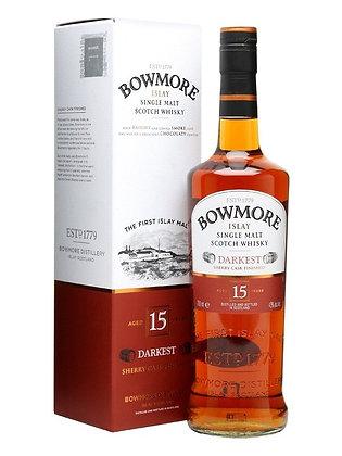 Bowmore 15 - בואומור 15