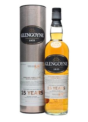 Glengoyne 15 - גלנגויין 15 שנה