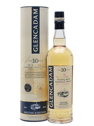 Glencadam 10 - גלנקאדאם 10