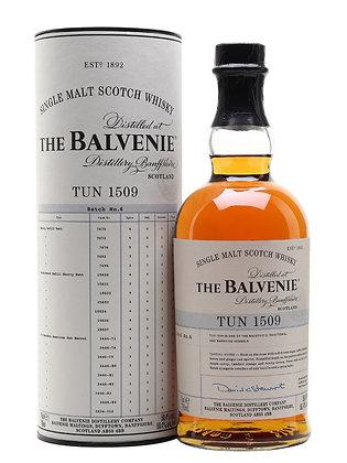 Balvenie Tun 1509 Batch 6 -  בלוויני טון