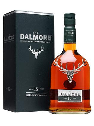 Dalmore 15 - דלמור 15 ליטר