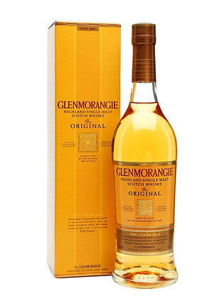 "Glenmorangie 10 - גלנמורנג'י 10שנים 700מ""ל"