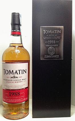 Tomatin 1988 - טומאטין 1988