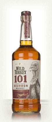 Wild Turkey 101 - 101  ווילד טורקי