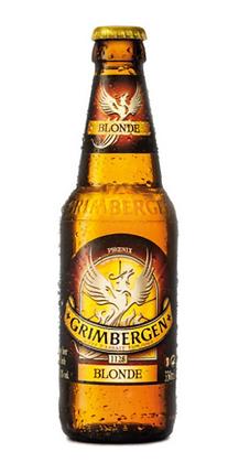 גרימברגן בלונד – Grimbergen Blonde