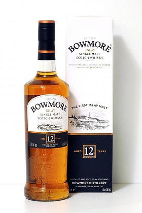 Bowmore 12 - בואומור 12