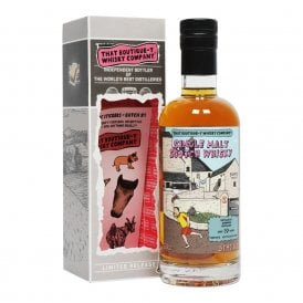 """Bowmore 19 Year Old - That Boutique-y - בואומור 19 בוטיק 54.1% 500מ""""ל"""