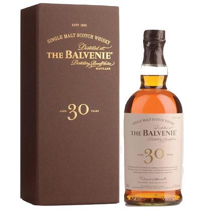 Balvenie 30 -  בלוויני 30