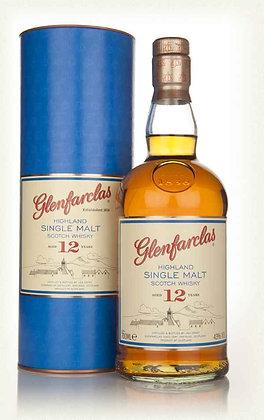 Glenfarclas 12- גלנפרקלאס 12