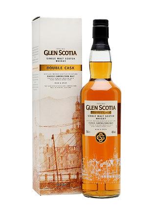 Glen Scotia Double Cask - גלן סקוטיה דאבל קאסק